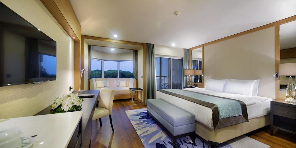 Papillon Zeugma - Un Hotel Ok / impresii Papillon Zeugma Relaxury Hotel, BELEK #AmFostAcolo