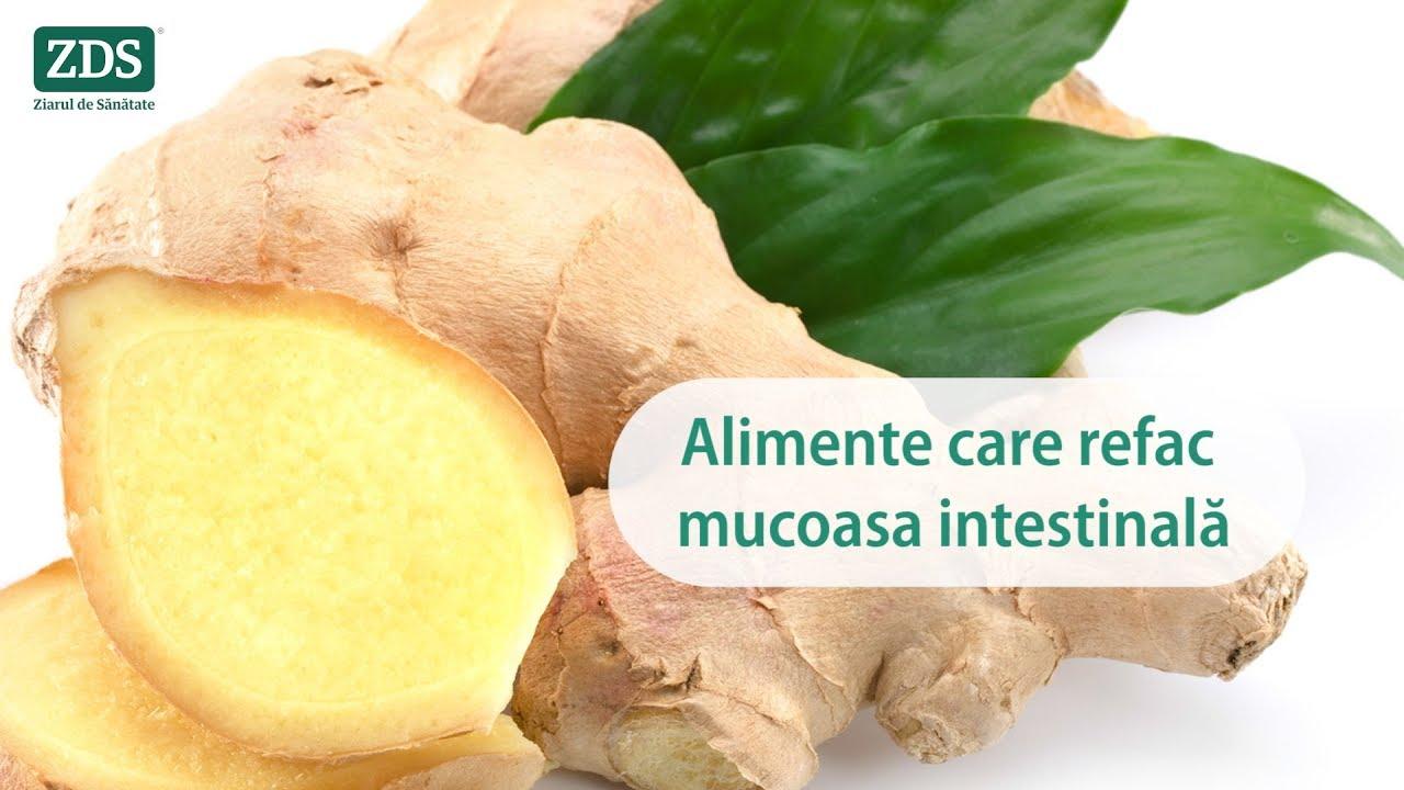 alimente pentru curatarea colonului lungimea puterniciloidozei