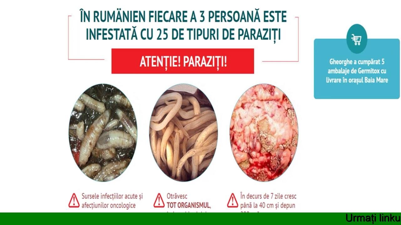 viermi pentru ameliorarea mâncărimii)