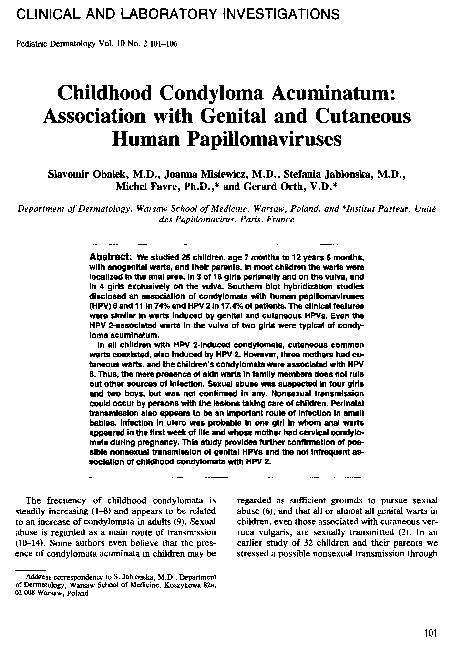 transmiterea gospodăriei a negilor genitali