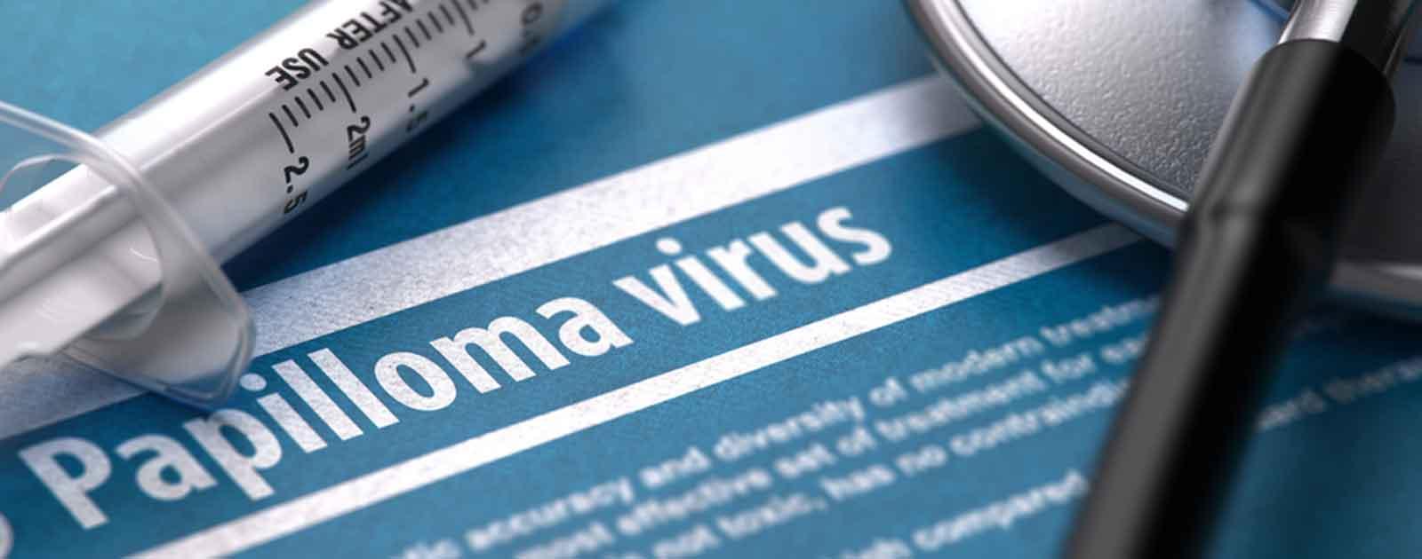 HPV (Papiloma Virus Uman) ADN-genotipare - Synevo
