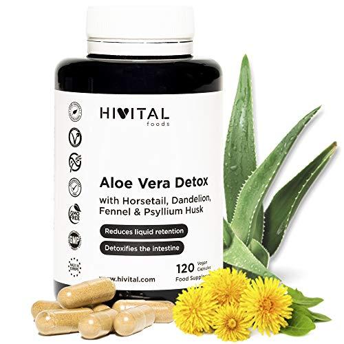 detox intestinal y de colon natural ce pastile să bea din râie rotundă