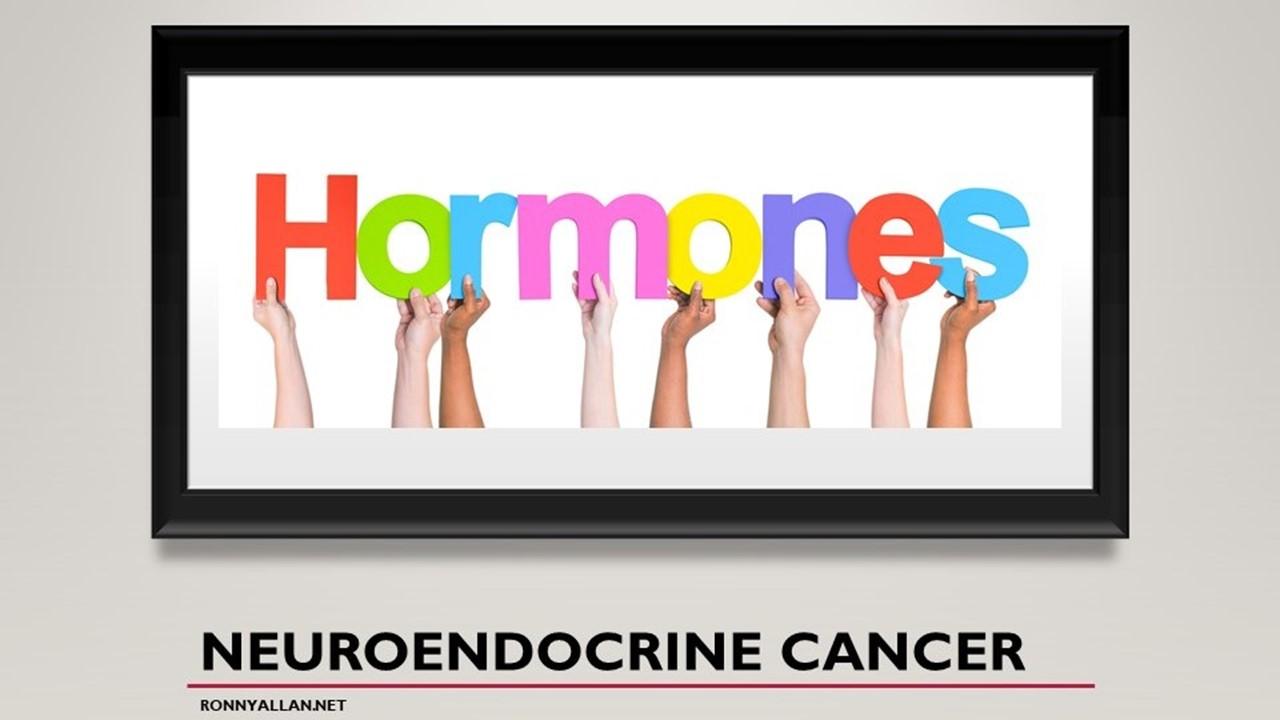 neuroendocrine cancer breakthrough supliment pentru detoxifierea ficatului