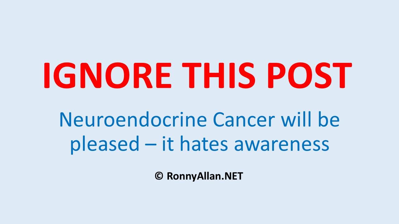neuroendocrine cancer breakthrough ciuperci la cuptor cu unt
