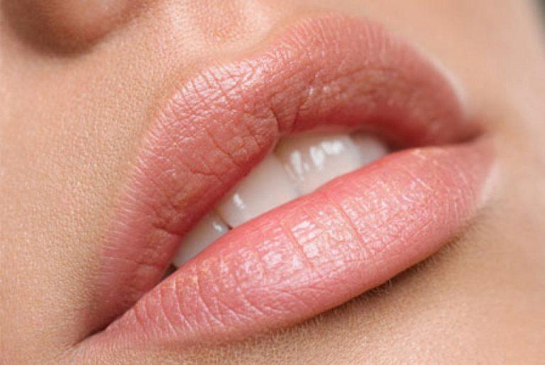 papilloma bocca immagini