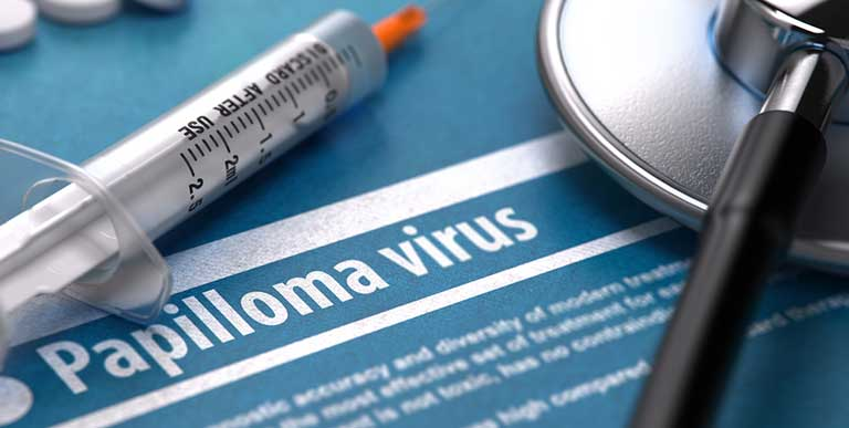 hpv virus maar geen wratten