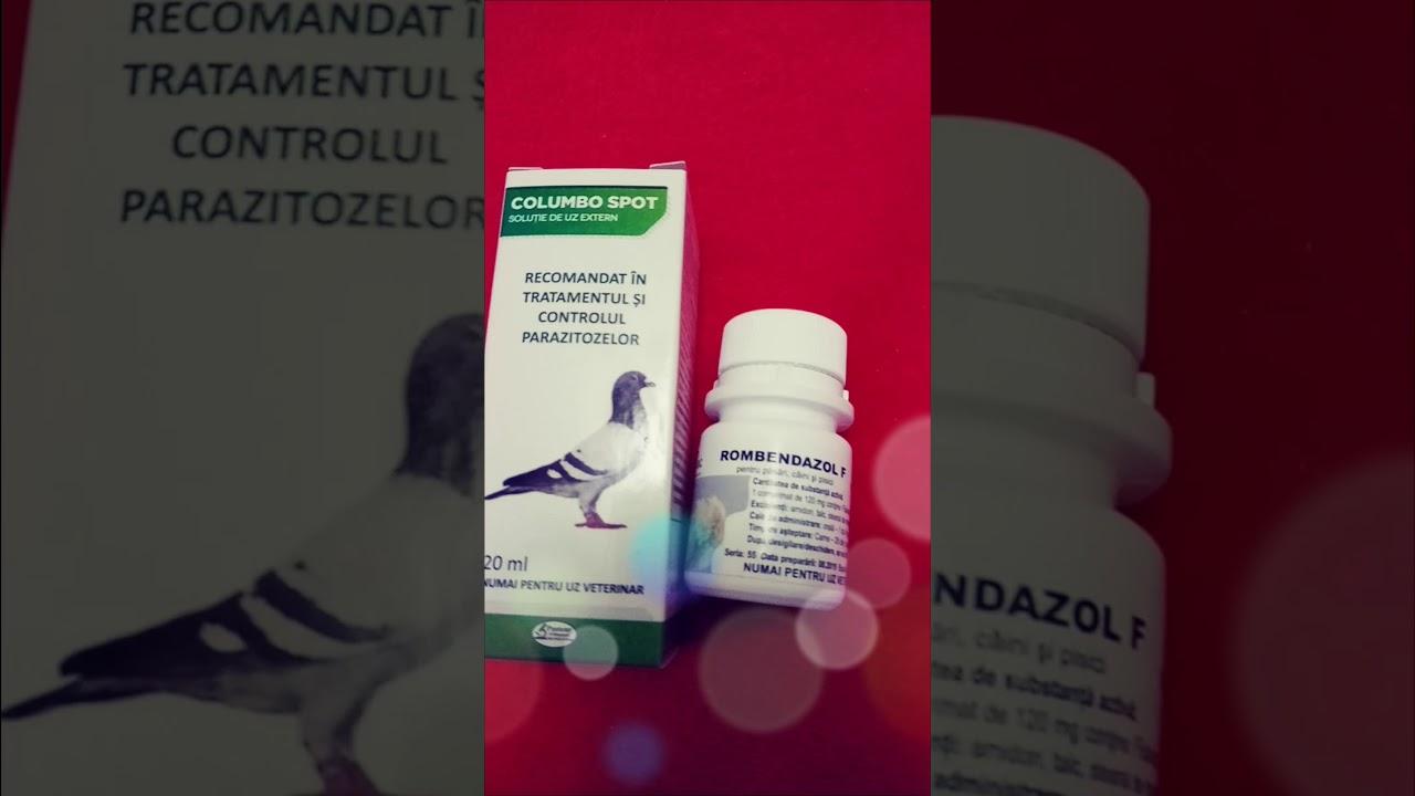 Ce pastile ajuta la viermi