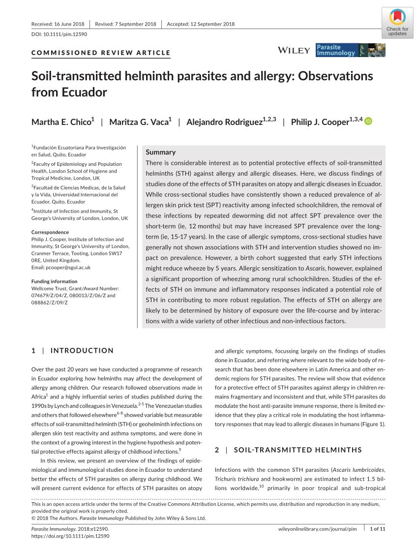 autoradio anti parazit analiza platyhelminthes biologie