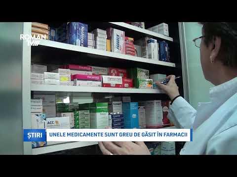 top 10 medicamente parazitare